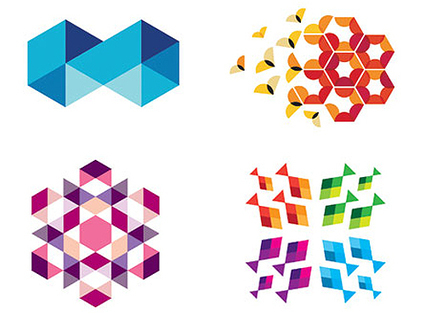 Imagery, Shape, Order and Trends - 4 Sine Qua Non of Amazing Logo design! | NathanFar | Scoop.it