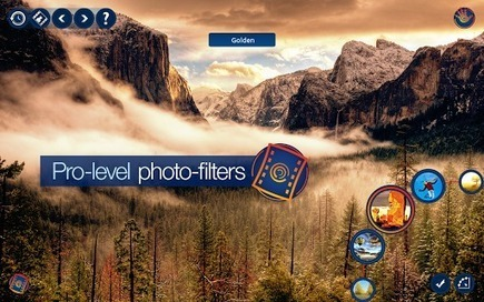 Handy Photo Review | The Apps Magazine Website | Photodroid | Scoop.it