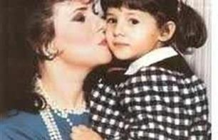 صور دنيا سمير غانم وهي طفلة , صور دنيا سمير غانم وهي صغيرة | Zain Blog | Scoop.it