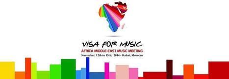 Hors Casa // Rabat Visa For Music // Festival // 12-15 Nov | Casablanca cultural life | Scoop.it