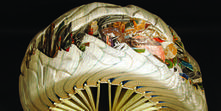 Des livres anciens transformés en étonnantes œuvres d'art | Information Science | Scoop.it