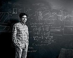 Salman Khan | MOOCs | Scoop.it