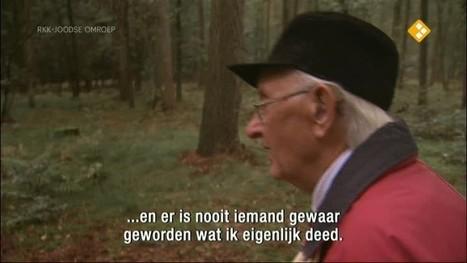 Surviving WWII Underground   Holocaust Holland   Scoop.it