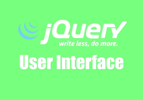 12 Best jQuery Based UI Frameworks for Web Designers | FromDev | Jquery mobile + Phonegap: how make a mobile app and website | Scoop.it