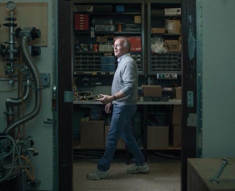 Microsoft's Quantum Mechanics | Systems Theory | Scoop.it