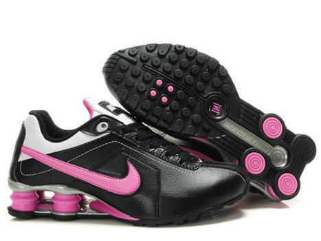 Nike Shox R4 Femme 0013 [CHAUSSURES NIKE SHOX 00386] - €61.99 | shox chaussures | Scoop.it