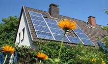 """HowStuffWorks """"5 Things to Consider When Building a Solar-powered Home"""" 