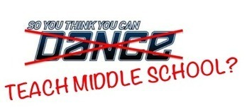 So you think you can teach middle school? | Middle Level Education | Scoop.it
