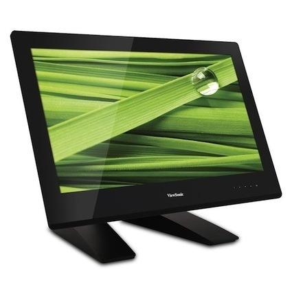 CES 2013 : des écrans tactiles de 23 à 27 pouces certifiés Windows 8 chez ViewSonic | Webstudy | Scoop.it