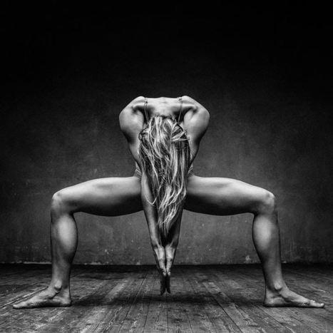 Yakolev: el fotógrafo que congela la danza | Revista Picnic | I didn't know it was impossible.. and I did it :-) - No sabia que era imposible.. y lo hice :-) | Scoop.it