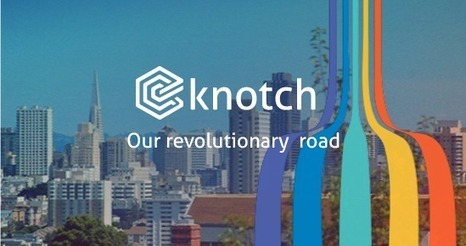 Knotch: Social Networking App - Growing Social Media | Knotch in the News | Scoop.it