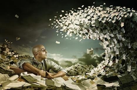 3 astuces pour ranger ses documents | Le Blog CBien.com | Sécurité : inventaire, protection, assurance | Scoop.it