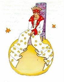 Sociología Divertida: El principito, el rey y el arte de saber mandar | Tecnología Educativa S XXI | Scoop.it
