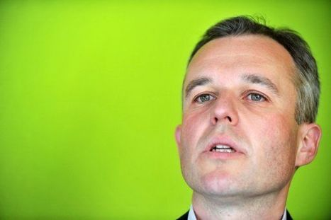 La permanence du député EE-LV François de Rugy saccagée à Nantes   # Uzac chien  indigné   Scoop.it