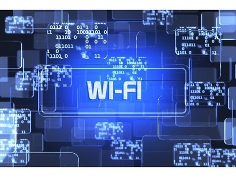 How to configure Wi-Fi channels for top network performance | Region 8 | Scoop.it