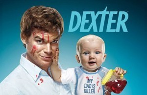 Hit TV series Dexter goes social with its new Facebook game, Slice of Life | Social TV is everywhere | Scoop.it