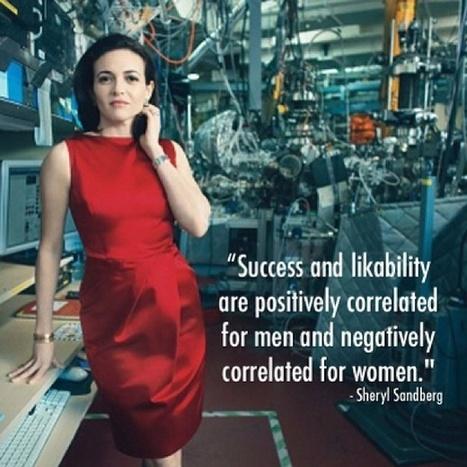 Consensus as power: global women embracing success   Leading Virtual Teams   Scoop.it