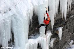 Nouveaux piolets d'escalade sur glace | Petzl | Le meilleur de l'innovation sportive | Scoop.it