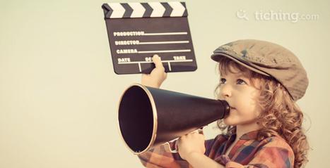 Cine y educación: La educación, derecho universal | El Blog de Educación y TIC | APRENDIZAJE | Scoop.it