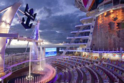 The 6 Best Cruise Lines for Onboard Entertainment - Cruises - Cruise Critic | Show Productions Set Sail | Scoop.it