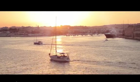 Video: Malta makes you want summer, sun, vacation - HYYPERLIC | Lifestyle | Scoop.it
