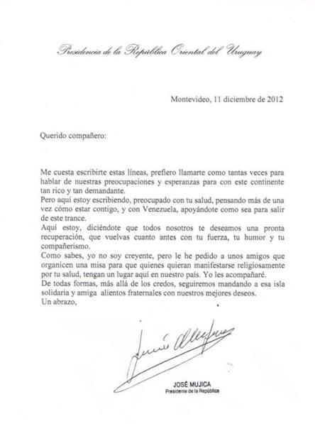 L'Amérique Latine unie autour du PrésidentChavez | Venezuela | Scoop.it