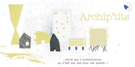 archip'tits: selection archi-toys | Action culturelle | Scoop.it