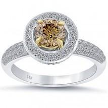 Fancy Chocolate Brown Diamond Rings | Online Diamond Jewelry Stores in New York | Scoop.it