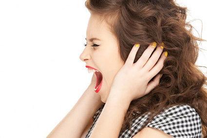 Phụ nữ dễ bị nhồi máu cơ tim nếu bị stress liên tục - Nấm lim xanh | ban xe oto | Scoop.it