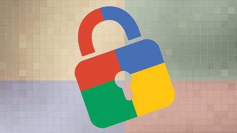 Google offers security tips for staying safe online | Skolbiblioteket och lärande | Scoop.it