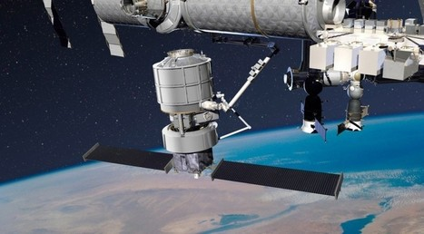 NASA Delays Award of Commercial Cargo Follow-On Contracts   SpaceNews.com   The NewSpace Daily   Scoop.it