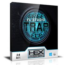 Free: FL Studio TRAP FLP Template by Hex Loops | FL Studio Sound Packs - Hex Loops | Scoop.it