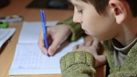 Exam focus damaging pupils' mental health, says NUT - BBC News | All things Filemaker  Go | Scoop.it