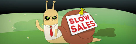 Slow Sales? Try These Tips For Productive B2B Lead Generation | Marketing Strategy | Scoop.it