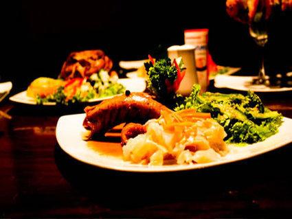 The Bavarian German Restaurant Colombo, Sri Lanka | Restaurants & Food Guide | Scoop.it