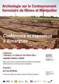 Conférence et exposition à Aimargues | CNM | Scoop.it