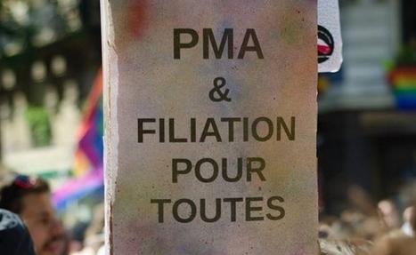 PMA: pour le Haut conseil à l'égalité entre les femmes et les hommes, le droit actuel est «discriminatoire» et «incohérent»   PMA   Scoop.it