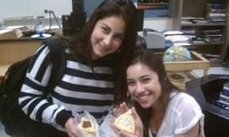 Jewish Teens Go Clubbin | Jewish Education Around the World | Scoop.it