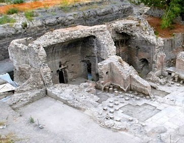 Digging on the Dark Side of Vesuvius | Teaching history and archaeology to kids | Scoop.it