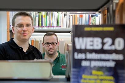 Wikipédia: portraits de contributeurs passionnés   Libertés Numériques   Scoop.it