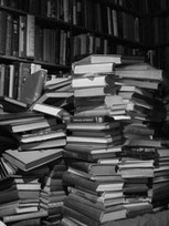 Bookshout: Managing Bookshelves, Not Books | PWxyz | Be Bright - rights exchange news | Scoop.it