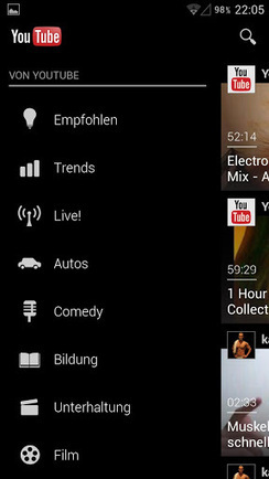 BlackedOut CM10 Theme X v4.4.1 | ApkLife-Android Apps Games Themes | Android Applications And Games | Scoop.it