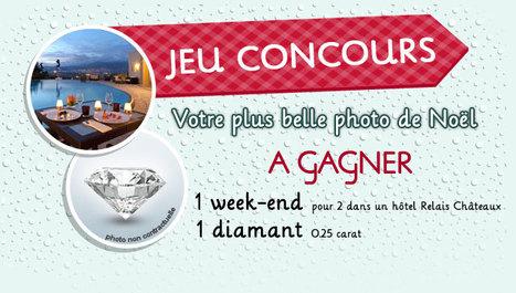 Photos participant au jeu concours Gralon | Spécial Noël | Scoop.it