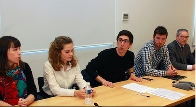 Première université d'été pour Du Pays Basque aux grandes écoles | BABinfo Pays Basque | Scoop.it
