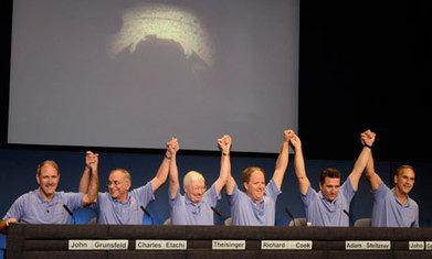 Can a reality TV show help put humans on Mars? | Digital Cinema - Transmedia | Scoop.it
