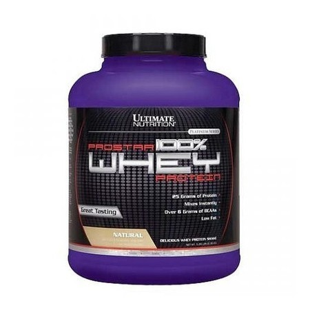 Ultimate Nutrition  Prostar 100% Whey Protein | 100% whey protein Gold Standard | Scoop.it