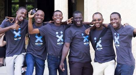 #Togo : Minodoo, un nouveau Tiers Lieu pour promouvoir l'innovation en Afrique - #TECHAfrique, Innovation & Startup Tour in Africa ! | Coworking & tiers lieux | Scoop.it