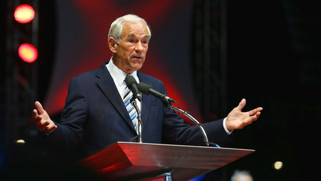 Ron Paul: 'Obama's Syria Policy Looks a Lot Like Bush's Iraq Policy' | syria-freedom | Scoop.it