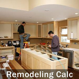 RemodelingCalculator.org - Estimate Home Remodeling Cost | Home Improvement | Scoop.it