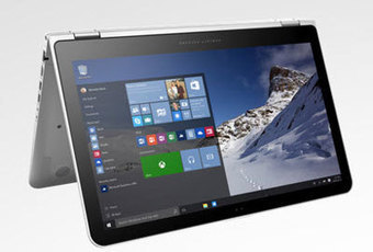 HP ENVY x360 15-w154nr Review - All Electric Review | Laptop Reviews | Scoop.it